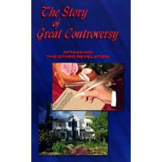 The Story of Great Controversy