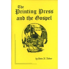 The Printing Press and the Gospel
