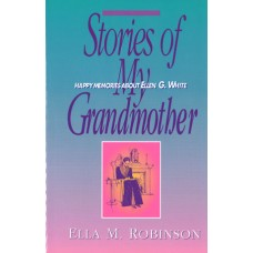 Stories of My Grandmother