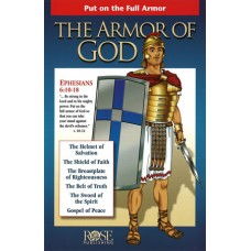 The Armor of God (Pamphlet)