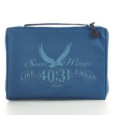 Bible Case Soar Wings Large