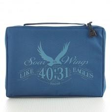 Bible Case Soar Wings Medium