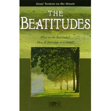 The Beatitudes (Pamphlet)