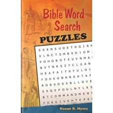Bible Word Search Puzzles