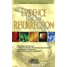 Evidence for the Resurrection (Pamphlet)