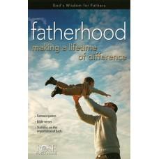 Fatherhood (Pamphlet)