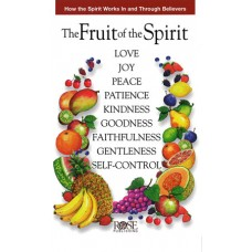 The Fruit of the Spirit (Pamphlet)