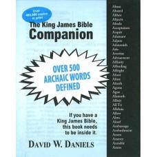 The King James Bible Companion