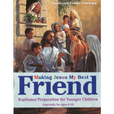 Making Jesus My Best Friend