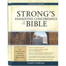 Strong's Exhaustive Concordance