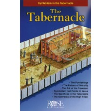The Tabernacle (Pamphlet)